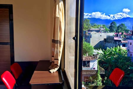 Paradise Pokhara  luxury Apartment