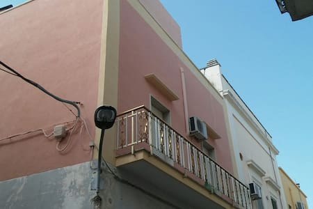 Accogliente bilocale centro storico - 纳尔多 - 公寓