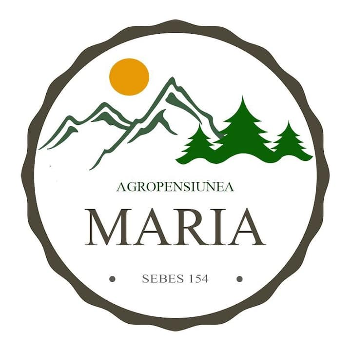 Agropensiunea Maria