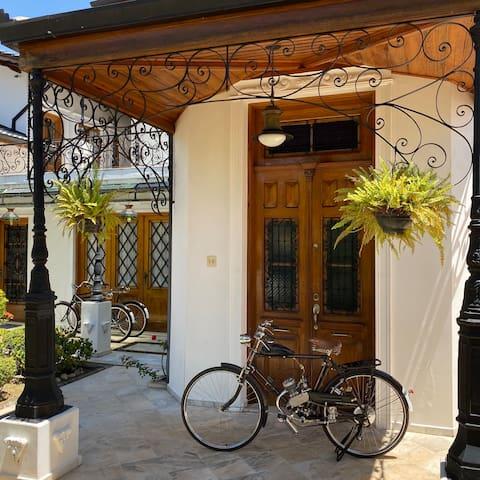 Casa Chronos