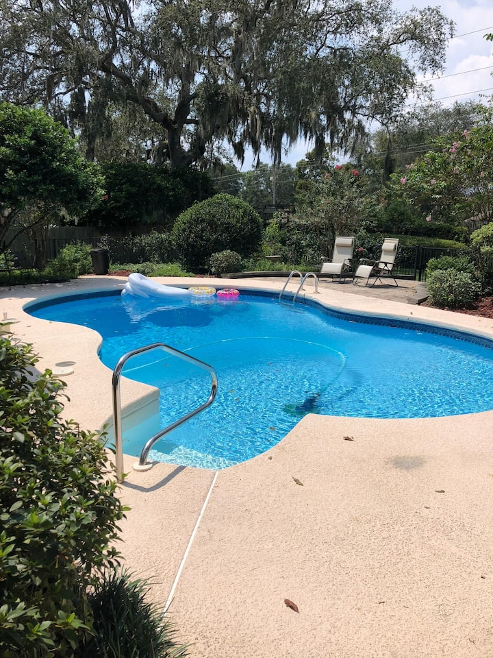 Room For More, near Jax *NO CLEANING FEE*