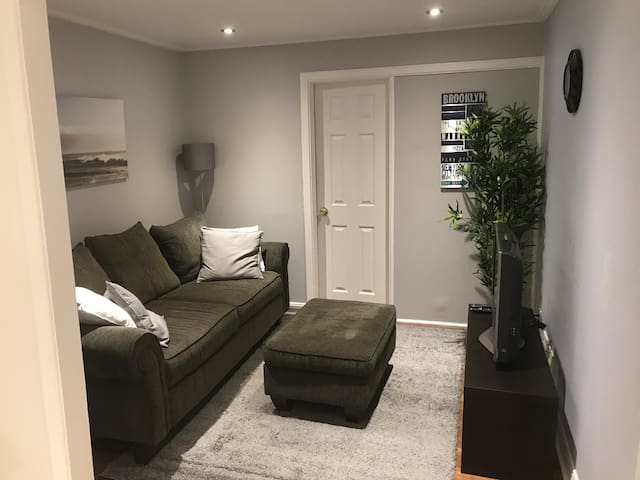 Beautiful Apartment with Easy Self-Checkin