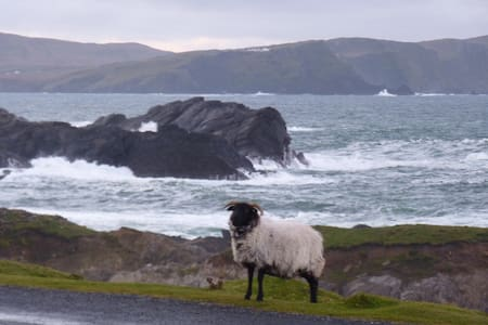 Ring of Kerry #3, earlybooking 5% until 31.03.17! - Waterville - Dom