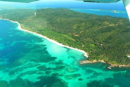 Camp Bay Beachouse - Camp Bay