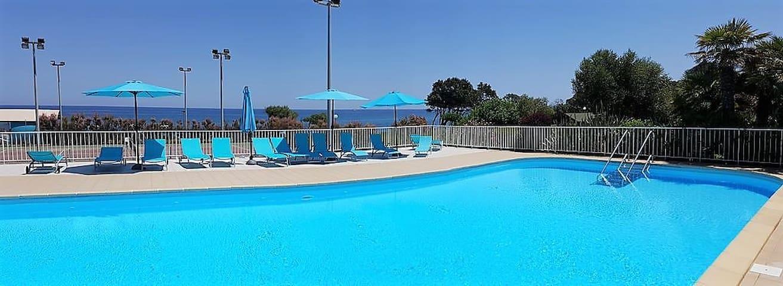 Villa T4 neuve climatisée 3mn de la plage