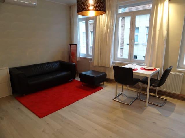 Albert 8 - Eigentijdse flat nabij station Mechelen