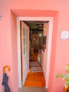 Northcoast Guest House - Sao Vicente - Bed & Breakfast