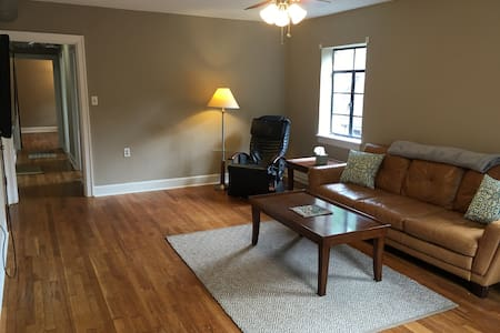 Spacious, private 1Bd between UK campus & Downtown - Lakás