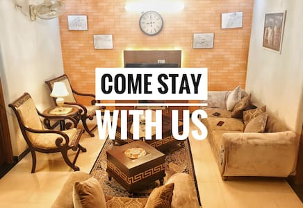 Luxurious & fully furnished acomodation in JHR TWN