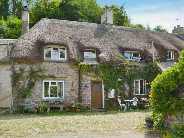Lownard Cottage (UK10107)