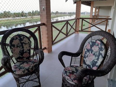 Condomínio Resort vila das águas