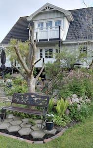 House in Tuse Næs Holbæk - Holbæk - Villa
