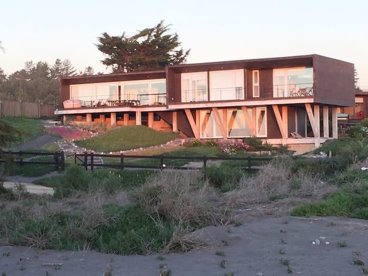 Casa entera en Punta de Lobos - Pichilemu.