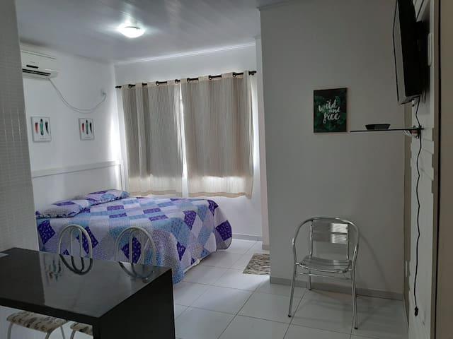 4 Apartamento estúdio para turismo em Penedo/Al