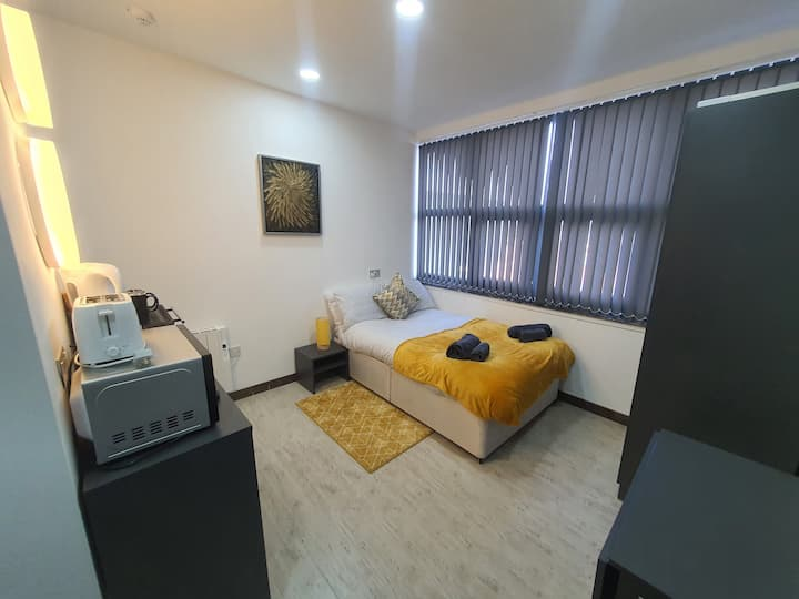 Horizon Apartments Standard Studio 110