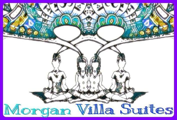 Morgan Villa Air Suite™ (Free Breakfast Special)