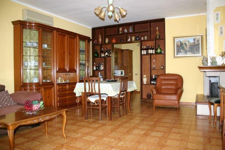 Casa Vacanza Sud Sardegna