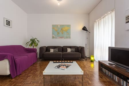 Apartamento luminoso em Tavira