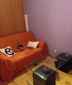 Habitación doble con cama doble - Manises - บ้าน