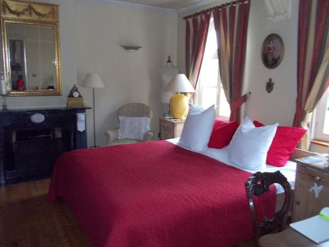 Dendermonde Bed & Breakfast Domein De Lusthof