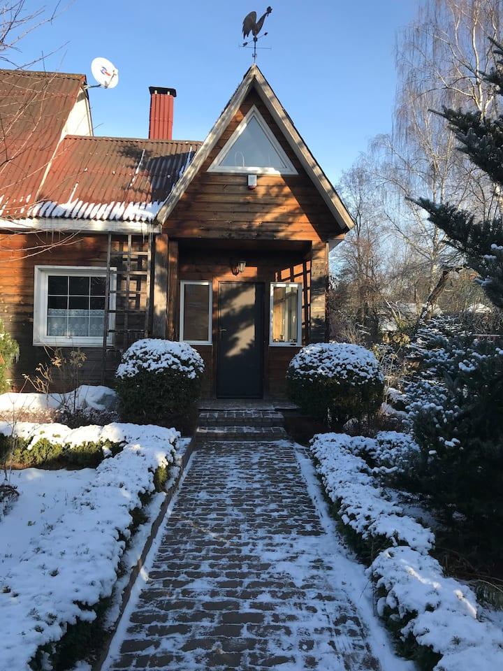 Дом на Богородской