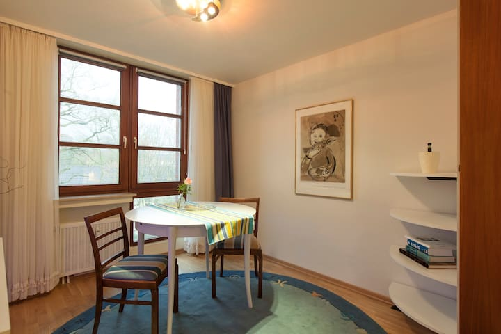 Wellness Paradise - Aachen - Apartment