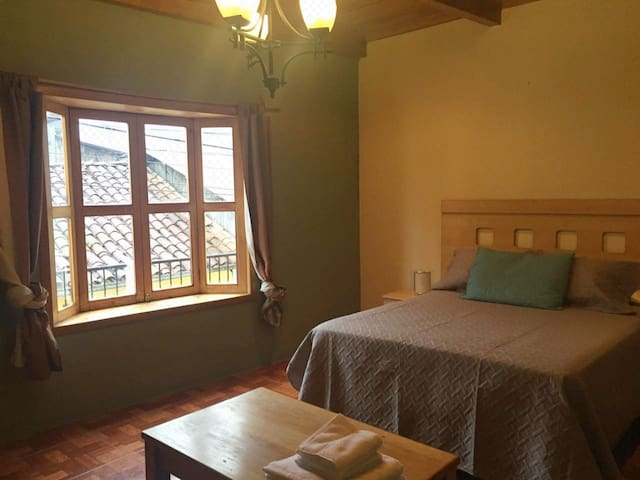 CONFORTABLE APARTMENT IN TRIANGULO IXIL.