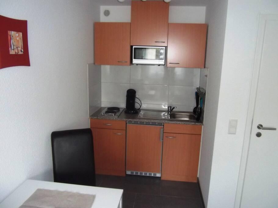 modern eingerichtete allergiker ferienwohnung wohnungen zur miete in stockach wahlwies. Black Bedroom Furniture Sets. Home Design Ideas