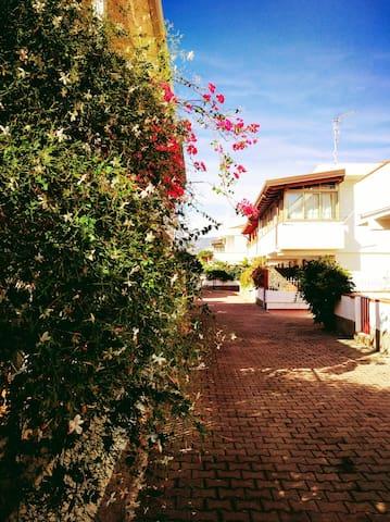 Casa Vacanze Charlotte- near Laghetti di Marinello