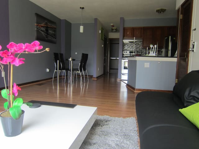 Princeton home run!!! - Lawrence Township - Appartement