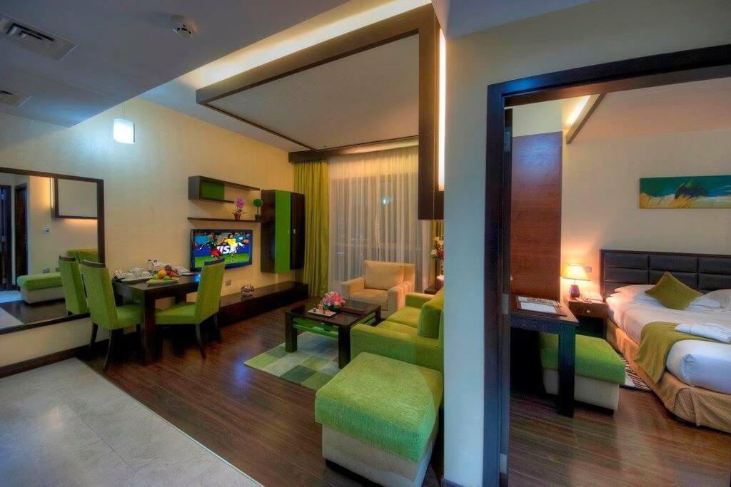 Cozy One Bedroom Suites Apartments For Rent In Dubai Dubai United Arab Emirates