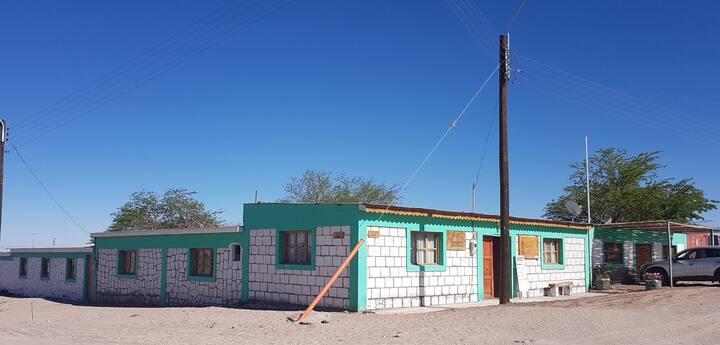 Hostal Altos del Lascar Toconao, cultura y relax