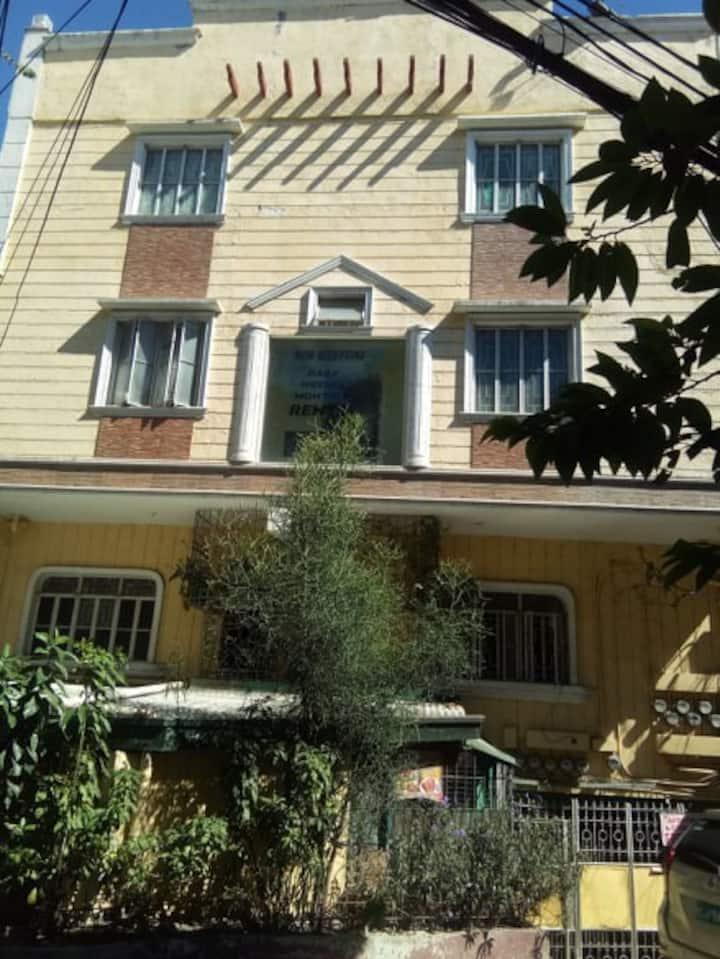 D&A Transient Inn for budget conscious guest