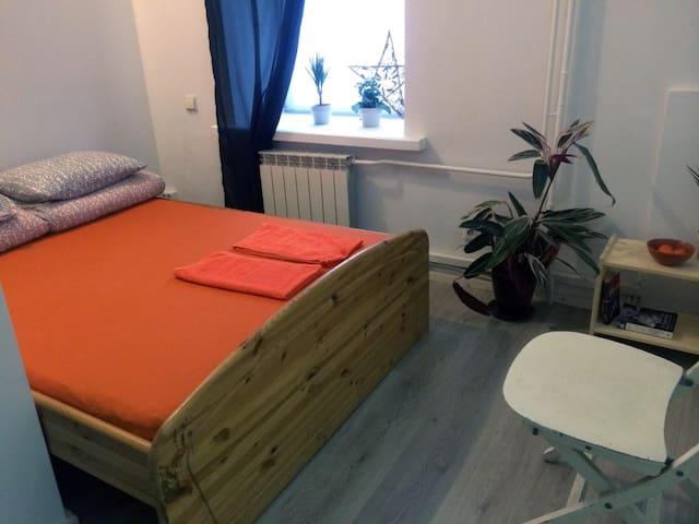 double room - Vilna - Bed & Breakfast