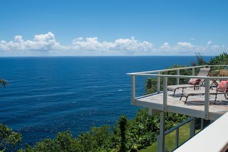 Paradise Bluff - Fil - Bungalou