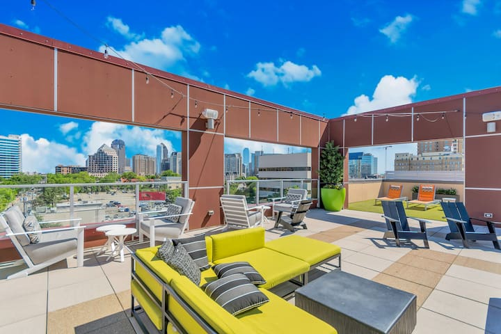 ★★ Uptown Dallas Luxury and Amaizing Price  ★★