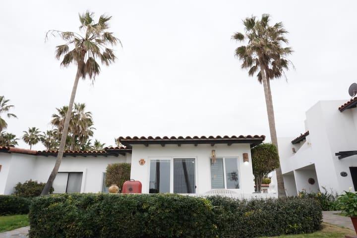 Beautiful Beach Cottage - La Paloma 152