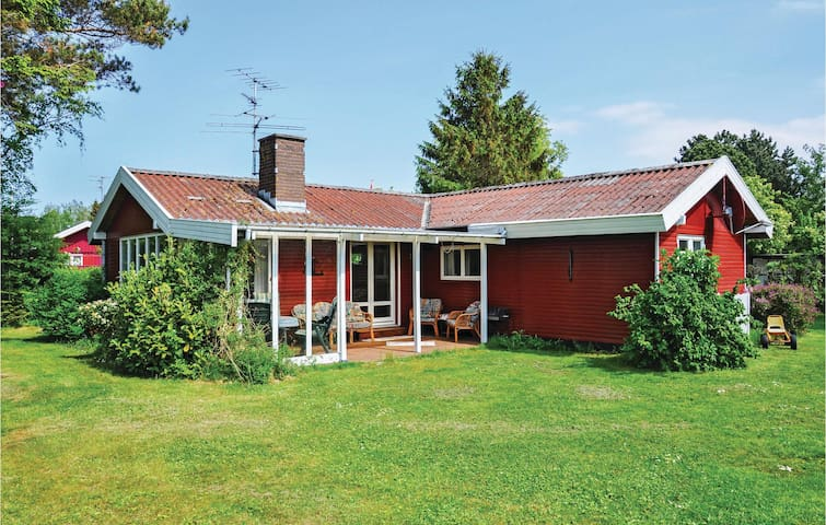 Holiday cottage with 2 bedrooms on 69m² in Sydals