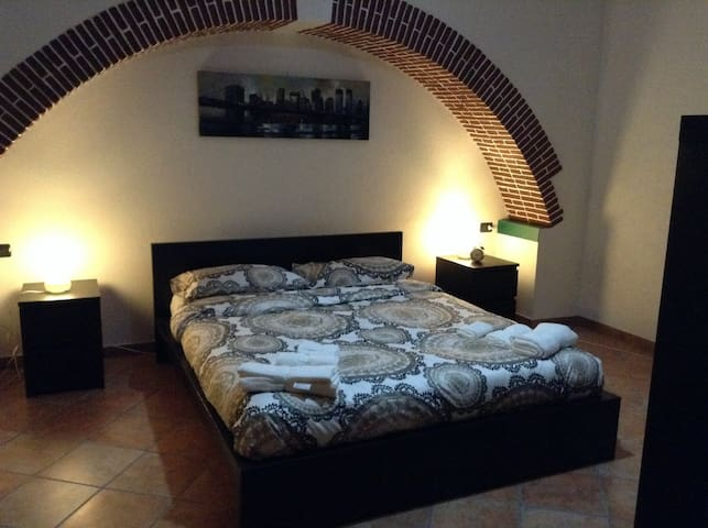 Casa Traiano