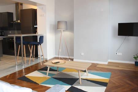 Appartement 1 Centre Ville Arras T2