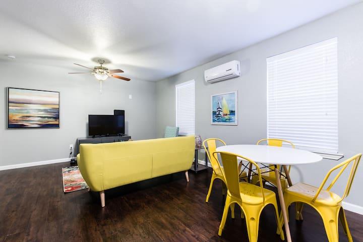 Dallas Guest House