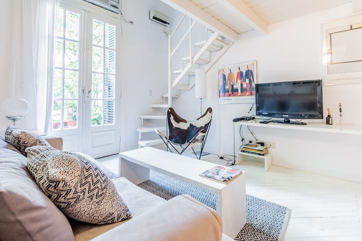 Apartment in Palermo, Ugarteche St (54)