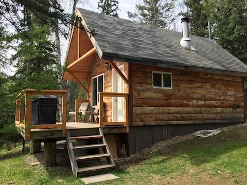 Snowberry Cabin