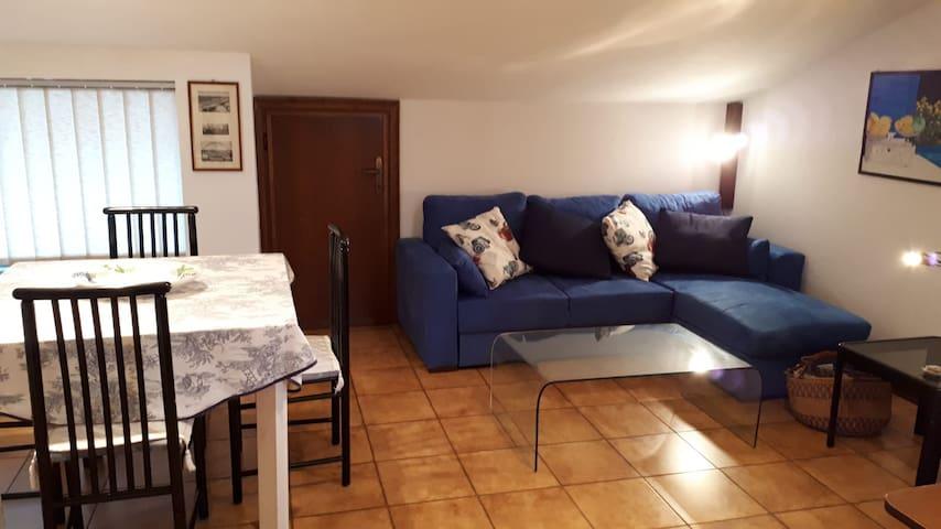Appartamento Condominio Buonarroti