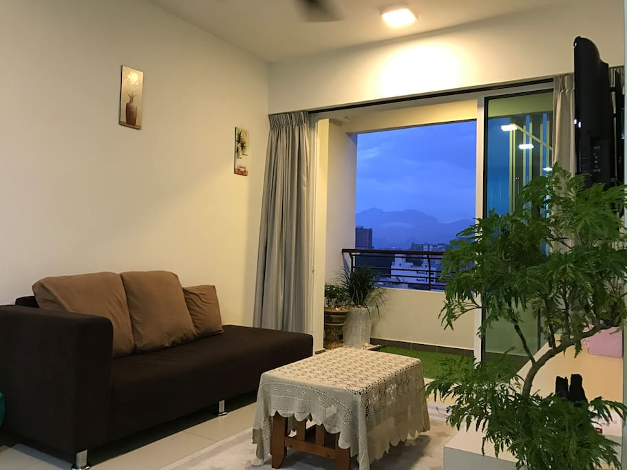 Menara majestic ipoh h br condominiums for rent in