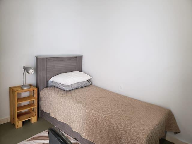 dormitório em ribeirão preto