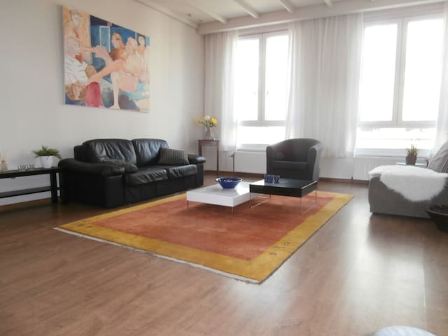 Charming house in the heart of Antwerp (108 m2) - Antwerpen - Huis