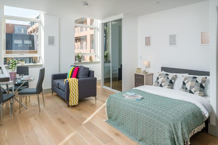 Stylish Elegant flat in Seven Sisters London