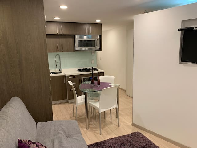 Best Apartment in Heart of La Roma