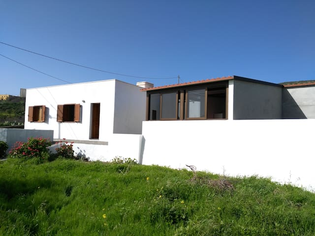 Cottage in Isora - Villa de Valverde - Hus